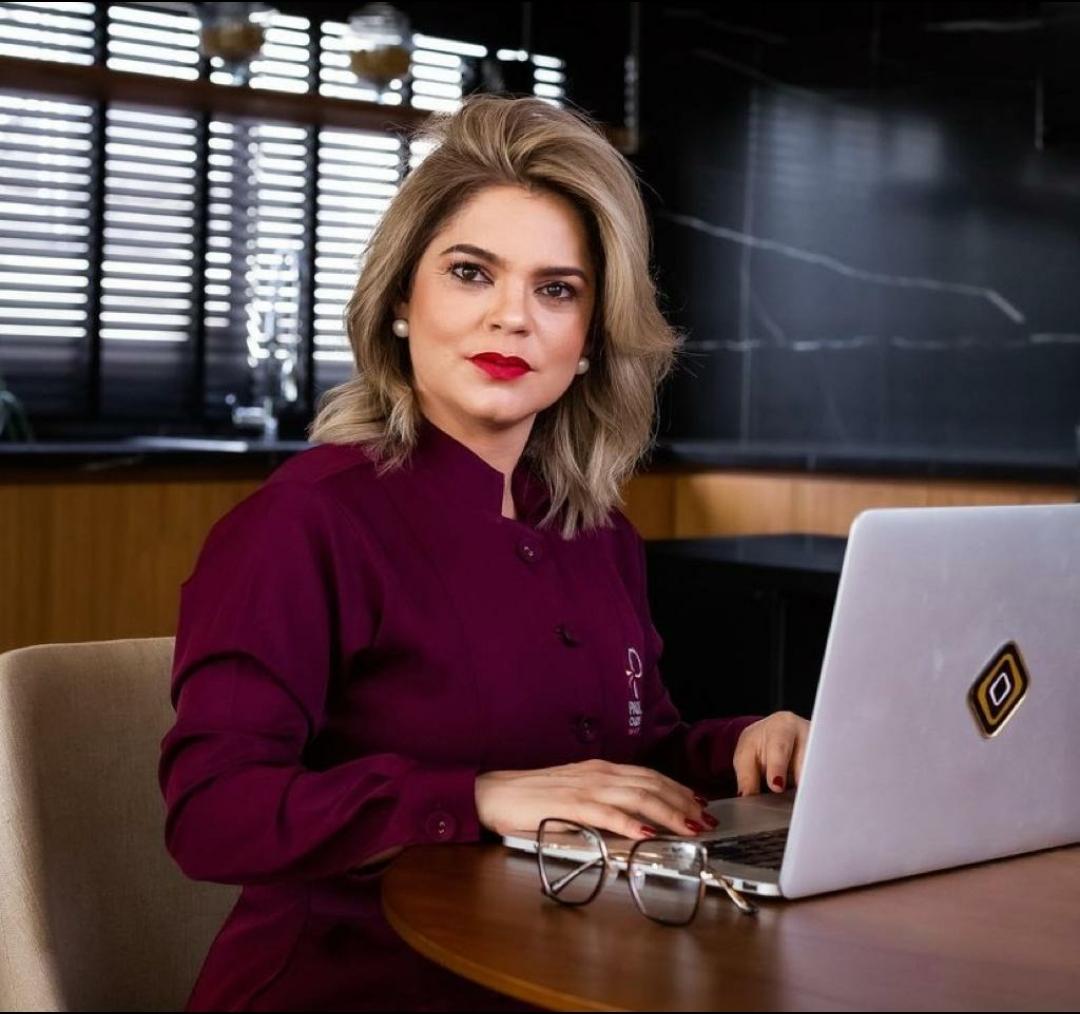 Doutora Paula Carvalho Cardoso